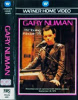 Gary Numan The Touring Principle Reissue VHS Tape 1981