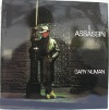 Gary Numan LP I, Assassin 1982 Portugal