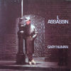 Gary Numan LP I, Assassin 1982 Sweden