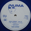 "Gary Numan The Live EP 12"" 1985 UK"