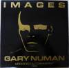 Gary Numan Interview LP Images 1 & 2 1986 UK