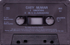 Gary Numan Emotion Cassette 1991