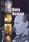 Gary Numan DVD In Concert 2003 UK