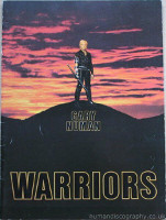 The Warriors Tour