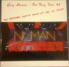 Gary Numan Warriors Tour Book