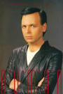 Gary Numan Exhibition Tour Programme