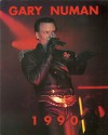 Gary Numan Fan Club Year Book 1989