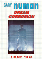 The Dream Corrosion Tour