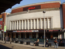 London Eventim Hammersmith Apollo