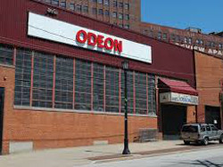 Cleveland The Odeon