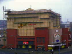 Coventry Theatre