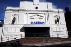 Coventry Kasbah