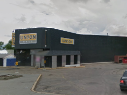 Edmonton Union Hall