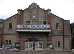 Holmfirth Picturedrome UK