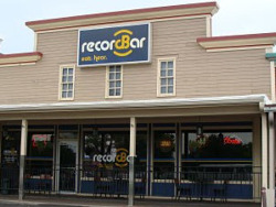 Kansas City The Record Bar