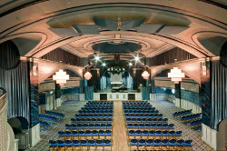 Leamington Spa Assembly Inside