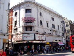 London Astoria Theatre