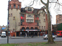 London Shepherds Bush Empire