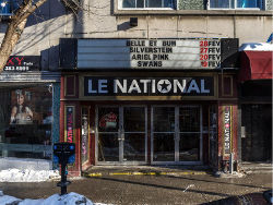 Montreal Le National