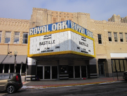Royal Oak Misic Theatre