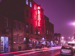 Sheffield Leadmill
