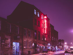 Sheffield The Leadmill